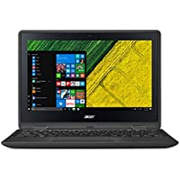 Acer 11.6 Intel Celeron 1.1 GHz 4 GB Ram 32 GB Flash Windows 10 Home|SP111-31N (Certified Refurbished)
