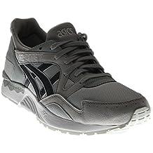 Onitsuka Tiger by Asics Unisex Gel-Lyte V Light Grey/India Ink Sneaker