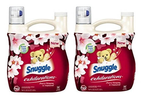 snuggle-exhilarations-cherry-blossom-rosewood-concentrated-fabric-softener-96-fl-oz-pack-of-2