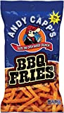 chili fries chips - Andy Capp's BBQ Fries, 3-Ounce Bags (Pack of 12)