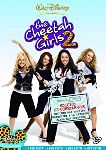 Chicas guepardo 2 (The Cheetah gils 2) [DVD]