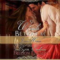 Winds of Betrayal Books 1 & 2