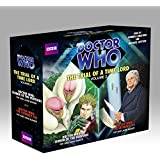 Doctor Who: The Trial of a Time Lord: Vol. 2