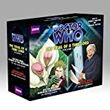Doctor Who: The Trial of a Time Lord Vol. 2