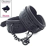 Bondage Wrist Cuffs Handcuff Restraints Comfortable Adult BDSM Toy