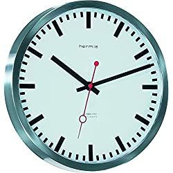 Hermle Grand Central 30471002100 Clock