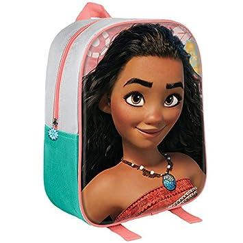 839365351c VAIANA DISNEY - Sac à dos 3D 31cm FLEUR DE TIARE Vaiana Disney ...