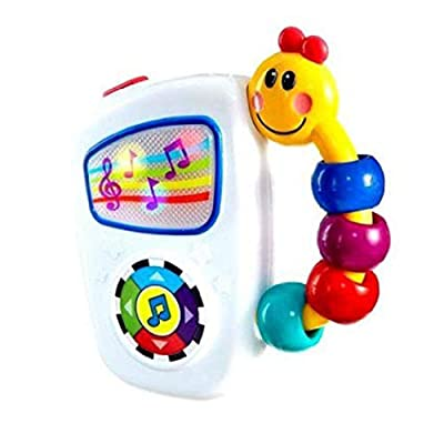Hot Collection 2016 - New Baby Einstein Take Along Tunes Baby Toddler Music & Sound Toy: Toys & Games
