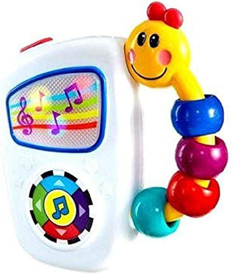 New Baby Einstein Take Along Tunes Baby Toddler Music /& Sound Toy Free Shipping