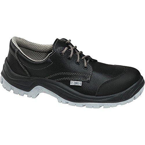 Lemaitre 161545Stormix bajo Cap zapato de seguridad S3CI, talla 45