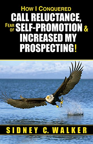 This book will increase your prospecting for new business!Everybody is promoting something, and most of us have some resistance to the process of getting other people interested in whatever you are offering.The resources in this book are from thirty ...