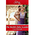 Mills & Boon : The Sheikh's Baby Scandal (One Night With Consequences Book 23)