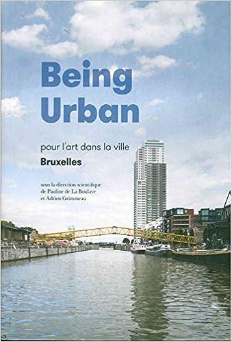 Livre gratuits en ligne Being Urban epub pdf