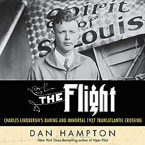 The Flight Audiobook