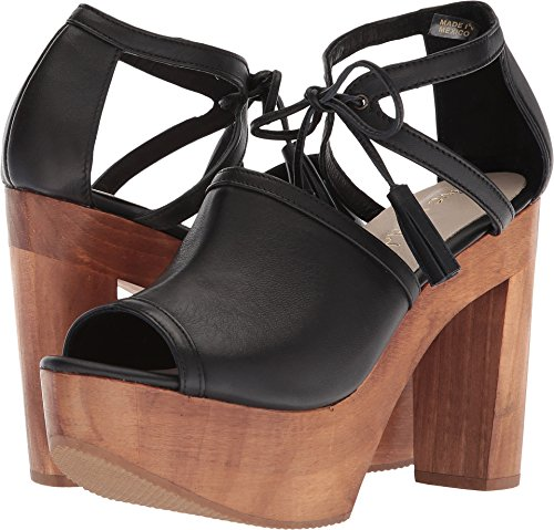 Cordani Women's Timba Black Leather 40.5 M EU