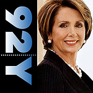 Nancy Pelosi in Conversation with Dr. Gail Saltz Speech