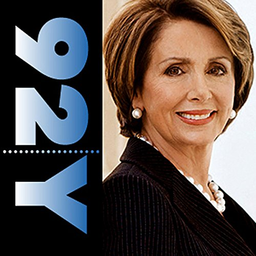 Nancy Pelosi In Conversation With Dr  Gail Saltz