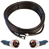 WILSON ELECTRONICS WSN952330 30 Feet Ultra Low Loss Coaxial Cable