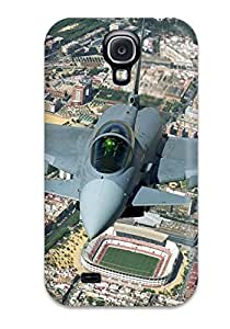 Protector With Jet Fighter Military Man Made Military Hot For Ipod Touch 5 Case Cover