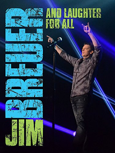 Jim Breuer: And Laughter For - For Jim