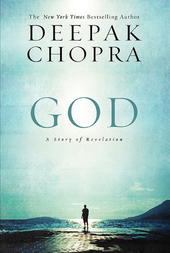 God: A Story of Revelation (Enlightenment Collection) cover