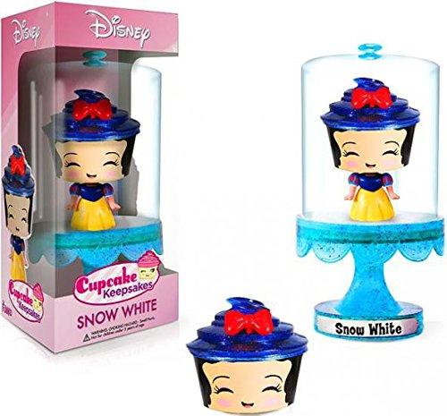 Funko Disney: Cupcake Keepsakes Snow White Action Figure