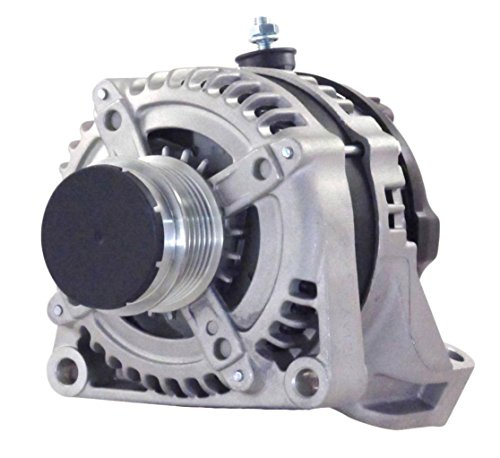 New ALTERNATOR FITS Chrysler Town & Country Van Voyager 2001 2002 2003 2004 2005 3... (Ndenso Unit)