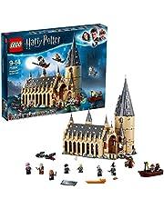 LEGO Harry Potter 75954 - De grote hal van Hogwarts (878 delen)