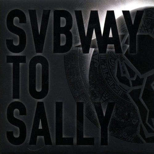 Subway To Sally: Schwarz In Schwarz (Audio CD)