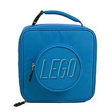 LEGO Brick Lunch-Blue