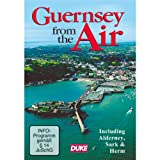 Guernsey from the Air [Import anglais]