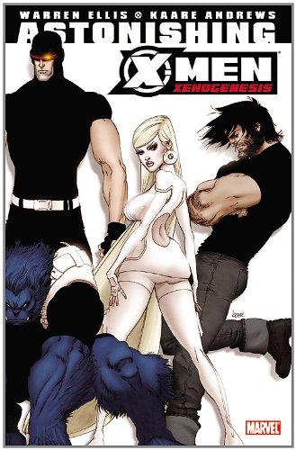 Astonishing X-Men: Xenogenesis ebook
