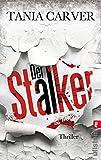 Der Stalker (Ein Marina-Esposito-Thriller, Band 2)