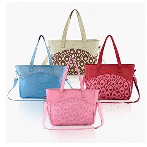 3In1 Nappy Bag - 2