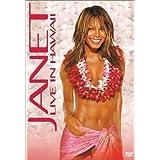 Janet - Live in Hawaii by Warner Home Video by David Mallet, Shawnette Heard Janet Jackson