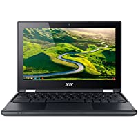 Acer-C738T-C7KD Chromebook R11 N3060-11.6 32GB ,4GB,Chrome OS NX.G55AA.010