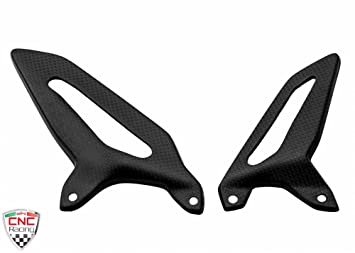 Ducati Monster Cnc Racing Italy Carbon Fiber Parts Kit Amazon Co Uk