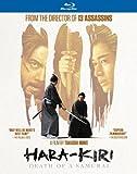 Hara-Kiri: Death of a Samurai [Blu-ray]