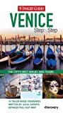 Venice Insight Step by Step Guide by Insight Guides front cover