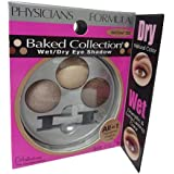 Physicians Formula - Wet/Dry Eye Shadow, Baked Oatmeal 3829
