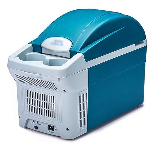 Nevera Portatil Mini Refrigerador De 8.5 Litros Para Autos ...
