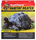 Best Zoo Med Thermostats - Zoo Med Laboratories SZMRH20 40-Watt Repti Therm Habitat Review