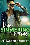 Long Simmering Spring (Star Harbor Book 3)