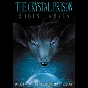 The Crystal Prison Audiobook