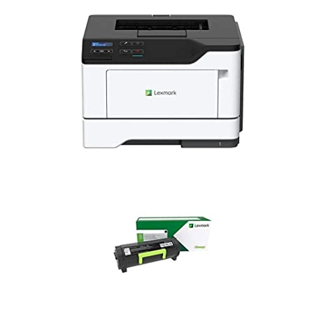 Amazon.com: Lexmark MB2442adwe Monochrome - Impresora ...