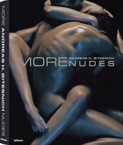 Descargar Libro More Nudes - Andreas Bitesnich Teneues