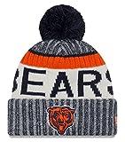 chicago bears sideline - Chicago Bears New Era 2017 NFL Sideline On Field