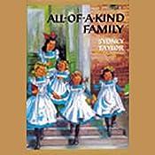 All-of-a-Kind Family   Sydney Taylor