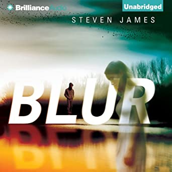 Amazon com: Blur, Book 1: The Blur Trilogy (Audible Audio
