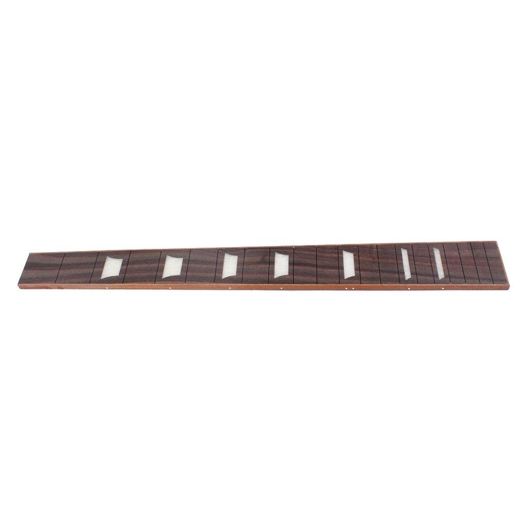 sharprepublic 40//4120 Trastes Guitarra Ac/ústica Diapas/ón De Palisandro Diapas/ón De Recambio #1